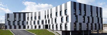 Innotech - Philippe Donze Architecte - ©William Joffrain -