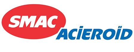 logo SMAC Acieroïd
