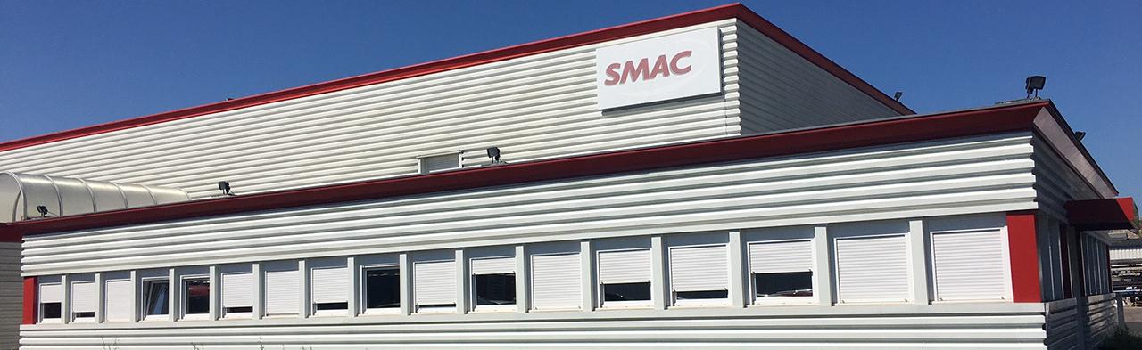 SMAC TOURS