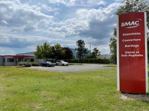 Bureaux SMAC Orléans