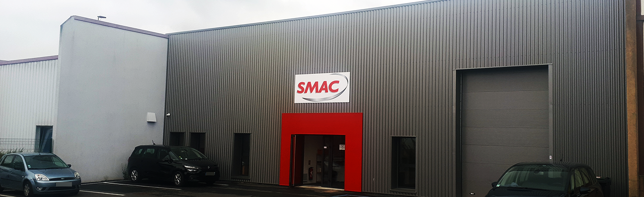 SMAC ANGERS