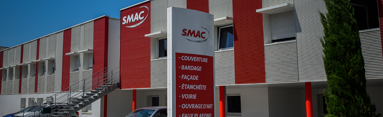 SMAC LIMOGES
